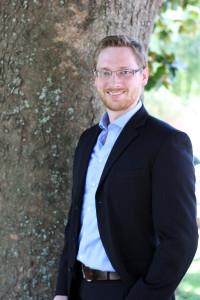 Joshua Lyons, Marketing Consultant in Pensacola, Florida