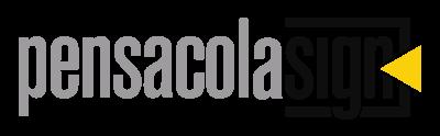 Pensacola Sign