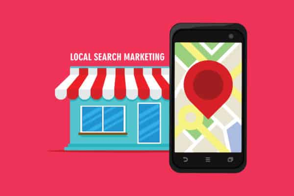 free local business listings like GMB