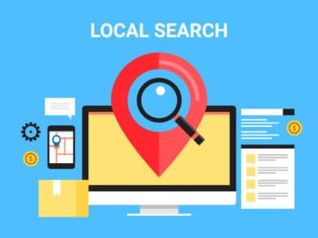 Find free local business listings