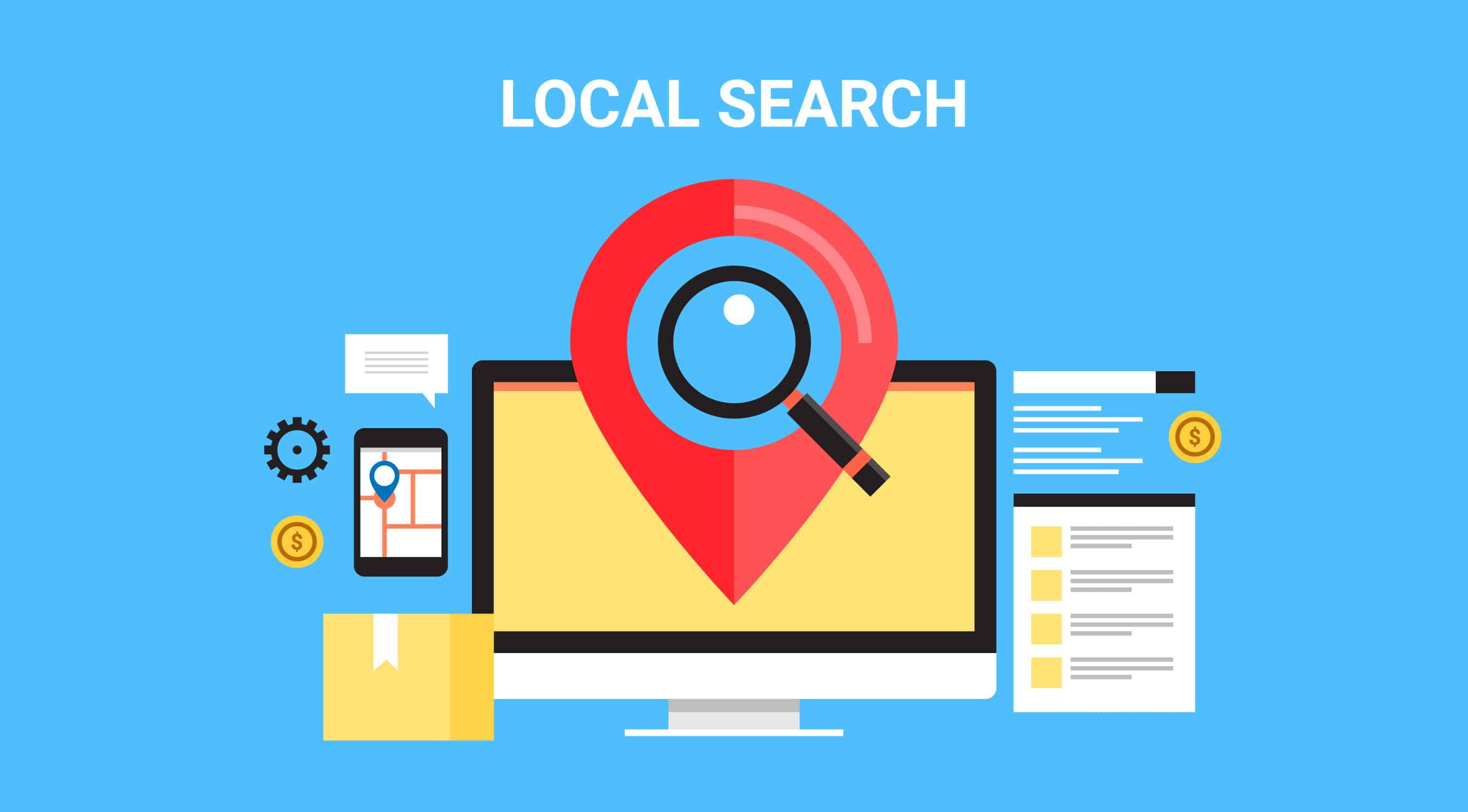 Get Found: 15 Free Local Business Listings to Claim Now | Marketing Tips