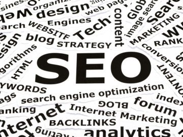 work with a good SEO agency in Pace fl