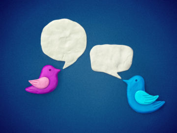Effectively use twitter for marketing