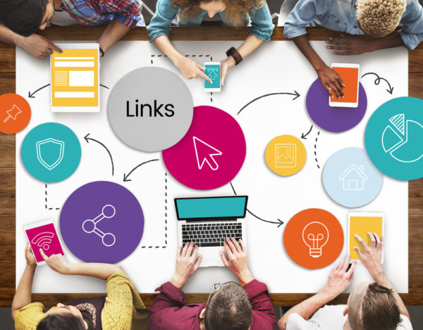 Build links from Twitter to your website.