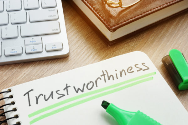 """What E-A-T means in SEO: T for """"Trustworthy"""""""