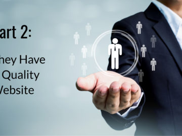 How to Hire an SEO Company: Part 2